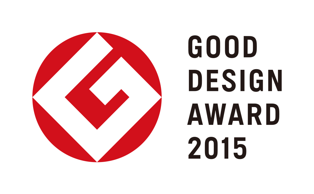 GoodDesignAward2015